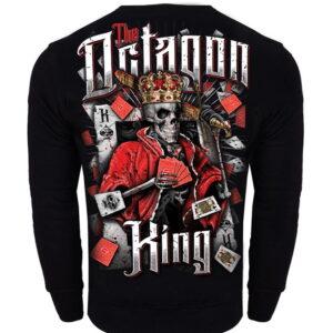 Sweatshirt Octagon King