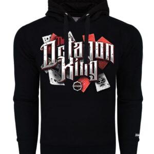 Sweatshirt Octagon King Hoodie