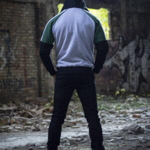 Sweatshirt Octagon Limited Hoodie