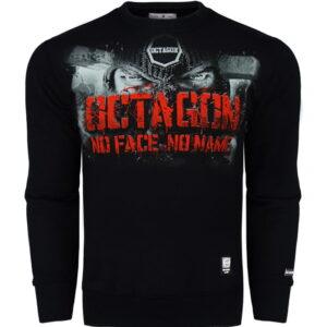Sweatshirt Octagon No Face No Name