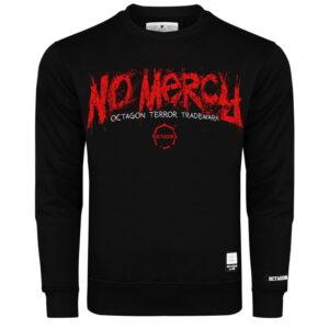 Sweatshirt Octagon No Mercy