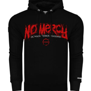 Sweatshirt Octagon No Mercy Hoodie