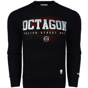 Sweatshirt Octagon Polish Street Wear