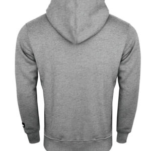 Sweatshirt Octagon (T)Error Grey Hoodie