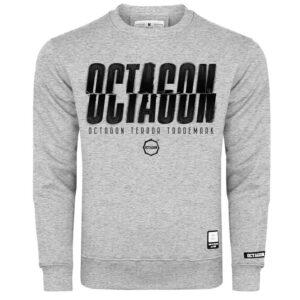 Sweatshirt Octagon (T)Error melange