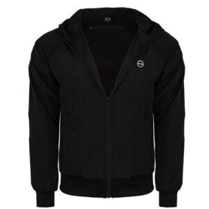 Jacket Octagon No Face Polar