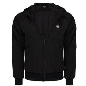 Jacket Octagon No Face