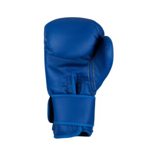 Boxing Gloves Octagon KEVLAR blue