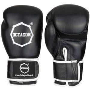 Boxing Gloves Octagon model AGAT SKÓRA
