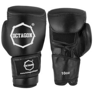 Boxing Gloves Octagon model BART SKÓRA