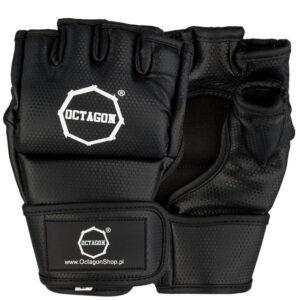 MMA Gloves Octagon KEVLAR black