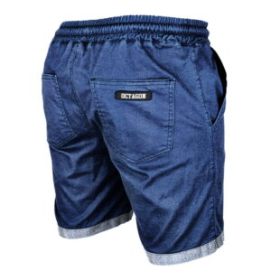 Jeans Shorts Octagon Regular