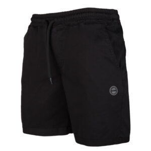 Shorts Octagon Regular Black
