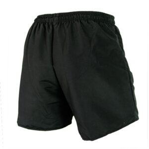 Sports Shorts Octagon Logo Haft