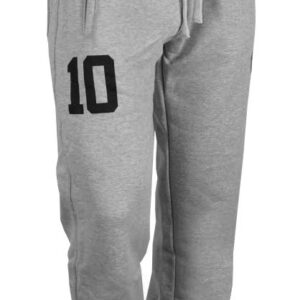 """Trousers Octagon """"10"""" Grey"""