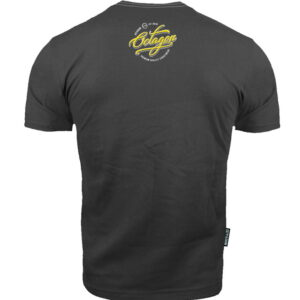 T-shirt Octagon Elite graphite
