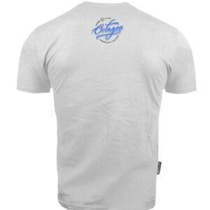 T-shirt Octagon Elite Grey melange