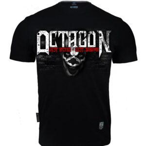 T-shirt Octagon Jest Ryzyko Jest Zabawa