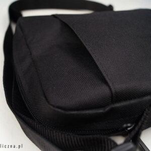'Men''s Bag Octagon Logo'
